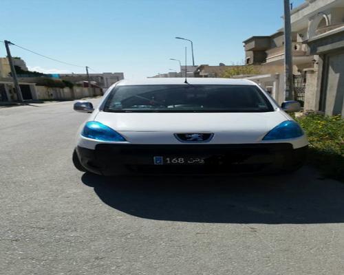 annonces voiture peugeot partner occasion en tunisie