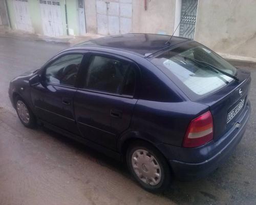 vente voiture occasion en tunisie opel astra g elva tipton blog. Black Bedroom Furniture Sets. Home Design Ideas