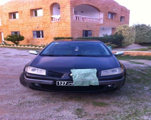 annonces voiture renault megane occasion en tunisie