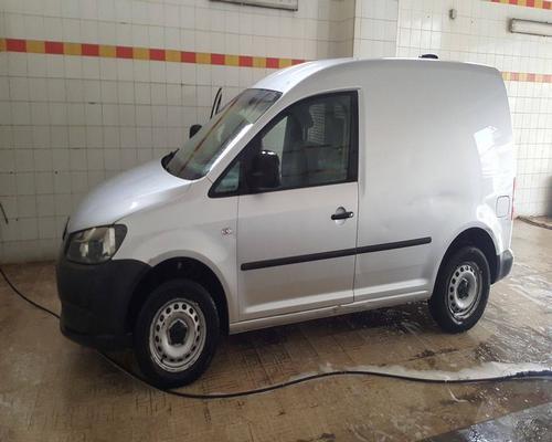 annonces voiture volkswagen caddy occasion en tunisie